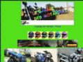 Détails : Le garage des motards