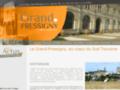Le Grand Pressigny