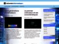 Site Détails : Le Grenier Informatique | L'informatique vintage des années 1980-1990