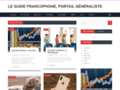 Partner Le guide francophone annuaire infos services et bons plans accueil of Karaoke-israel.com