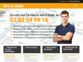 Détails : Le métier d'électricien à Le Havre