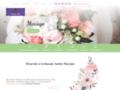 Détails : Le Jardin d'Isa, boutique des fleurs à Grimaud