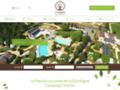 Camping Le Paradis Dordogne
