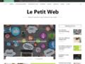 Le Petit Web - Annuaire liens en dur