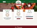 Détails : Découvrez notre pizzeria italienne Le Poggio à Tours-Nord (37)