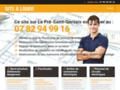Détails : Votre électricien sur Le Pré-Saint-Gervais