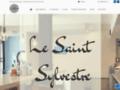 Détails : Restaurant bistronomique Saint-Sylvestre-Cappel