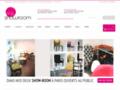 Détails : Vente de mobilier design : fauteuils, canapés... Showroom à Paris
