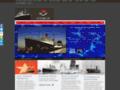 Détails : Le Titanic