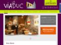 Restaurant Le Viaduc, Morlaix