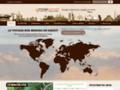 Le Voyage Autrement : Portail du Voyage en Direct