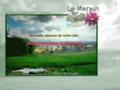 Gîte Le Marain  Montregard