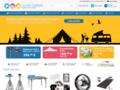 Détails : Spécialiste des accessoires pour caravane et camping-car