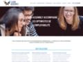 Learnassembly - Votre plateforme de pédagogie digitale.