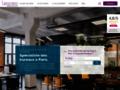 Leaseo et le marché des bureaux sur Paris (75)