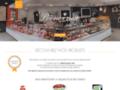 Détails : Boucherie -Charcuterie – Traiteur à Chavagne (35)