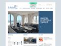 Détails : Riad à Tanger - Maison d'hôtes vue mer dans médina de Tanger.