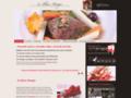 Détails : Le Blanc Manger - Restaurant  - La Colle sur Loup