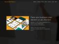 Détails : exemple de business plan