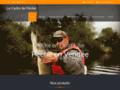 le cadre de pêche