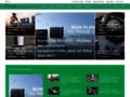 Détails : Restez à l'affût des actualités geek