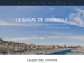 Le canal de marseille
