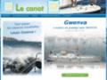 Location de voilier en Corse