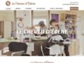 Détails : Coiffeur-visagiste en Vendée (85)