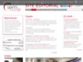 Site �ditorial : Le CIEM centre bilans sant�