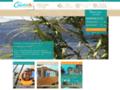 Détails : Camping naturiste dans l'Aude Le Clapotis