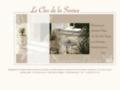 Détails : Chambres d'hôtes : Le Clos de la Source. Week end de charme dans le Var.