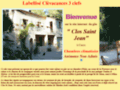Détails : Chambres d'hôtes du Clos Saint Jean. Week end à  Cuers dans le Var en Provence