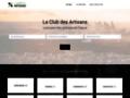 Détails : Club des Artisans - Trouver un artisan de qualité partout en France