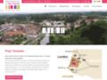 Détails : Office de Tourisme du Pays Tarusate - Tartas