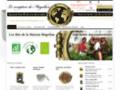 Détails : Le comptoir de Magellan : épicerie fine bio & arts de la table