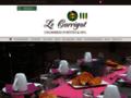 site http://www.lecorrigot.fr
