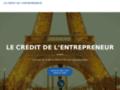 lecreditdelentrepreneur.com/
