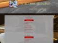 site http://www.lecritoiresegaline.com/