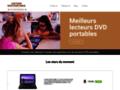 Détails : Comparatif de lecteurs DVD portables