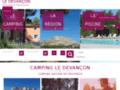 Camping Le Devançon Peynier