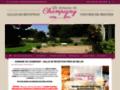 Détails : Le Domaine de Champigny