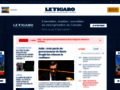 air france klm sur www.lefigaro.fr