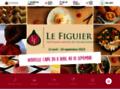 Le figuier : plateaux repas pour entreprises