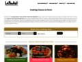 Cours de gastronomie fran�aise � Paris