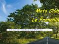 Détails : Moto club Le Francilien