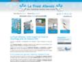 Détails : Le Froid Allexois frigoriste Valence