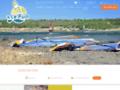 Détails : Camping 3 étoiles Le Fun