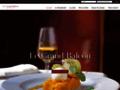 Détails : Restaurant Le Grand Balcon