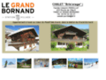 Le Grand Bornand Office du Tourisme