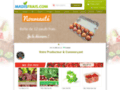 Détails : Legumus - Fruits et Légumes - Sorinières